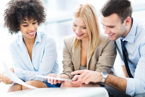 7 Smart Ways to Adjust to a New Work Team